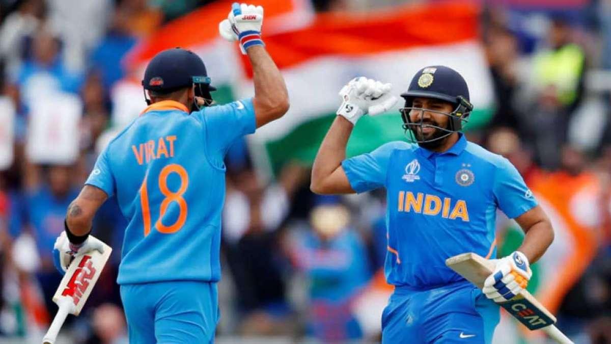 Split captaincy an option for Rohit Sharma and Virat Kohli: BCCI
