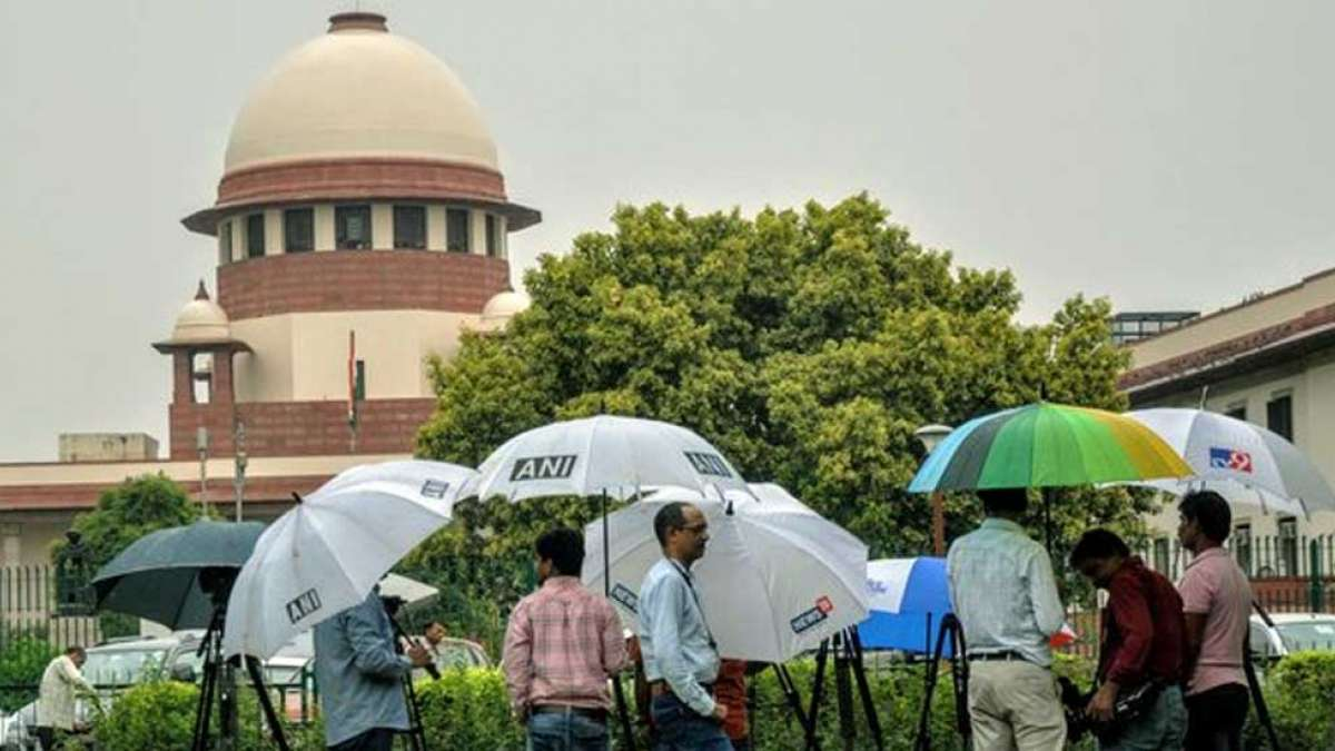Speaker free to decide on resignations by MLAs: Supreme Court