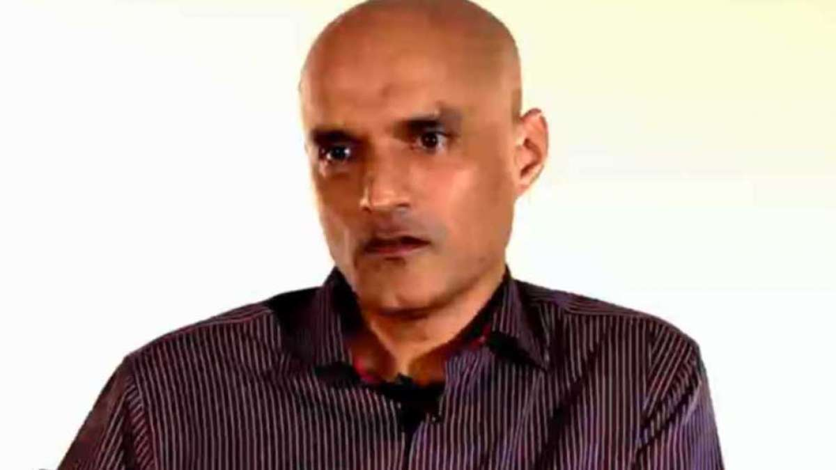 Kulbhushan Jadhav case: ICJ orders stay on death sentence