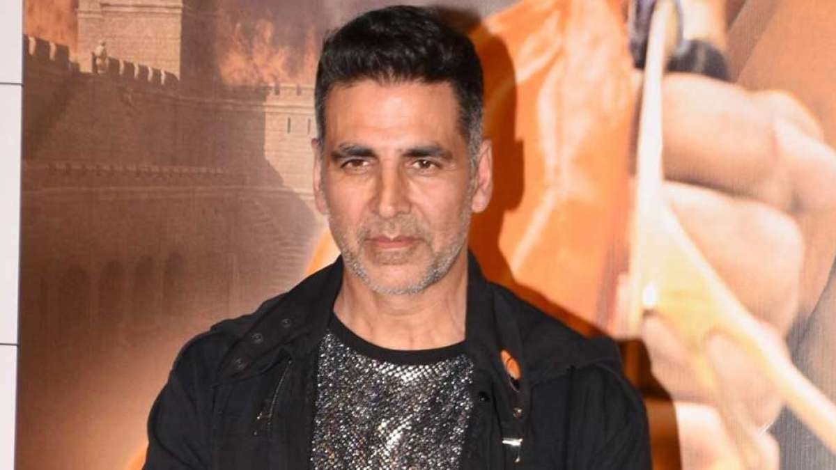 Assam Floods: Akshay Kumar to donate Rs 2 crore as relief fund