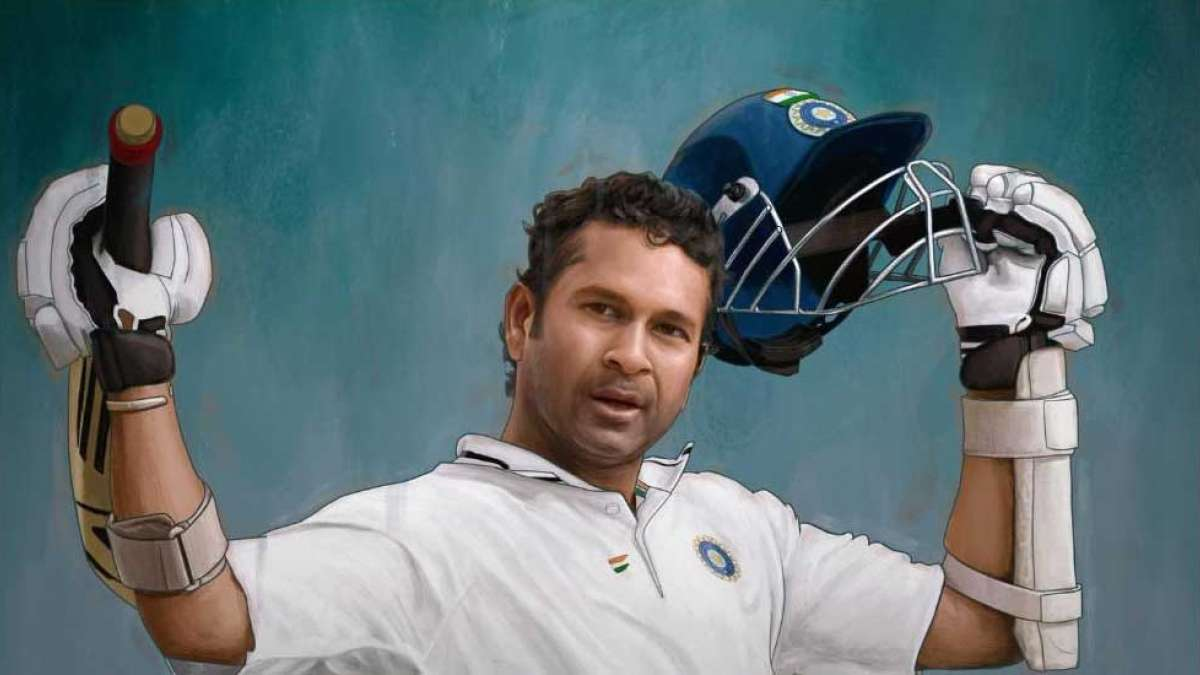 Sachin Tendulkar inducted into the ICC Hall of Fame