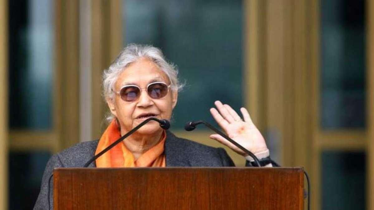 Three-time Delhi Chief Minister Shiela Dikshit passes away at 81