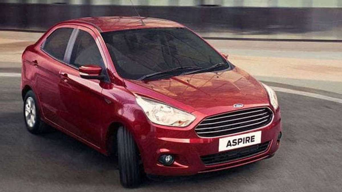 Ford recalls Freestyle, Figo and Aspire in India