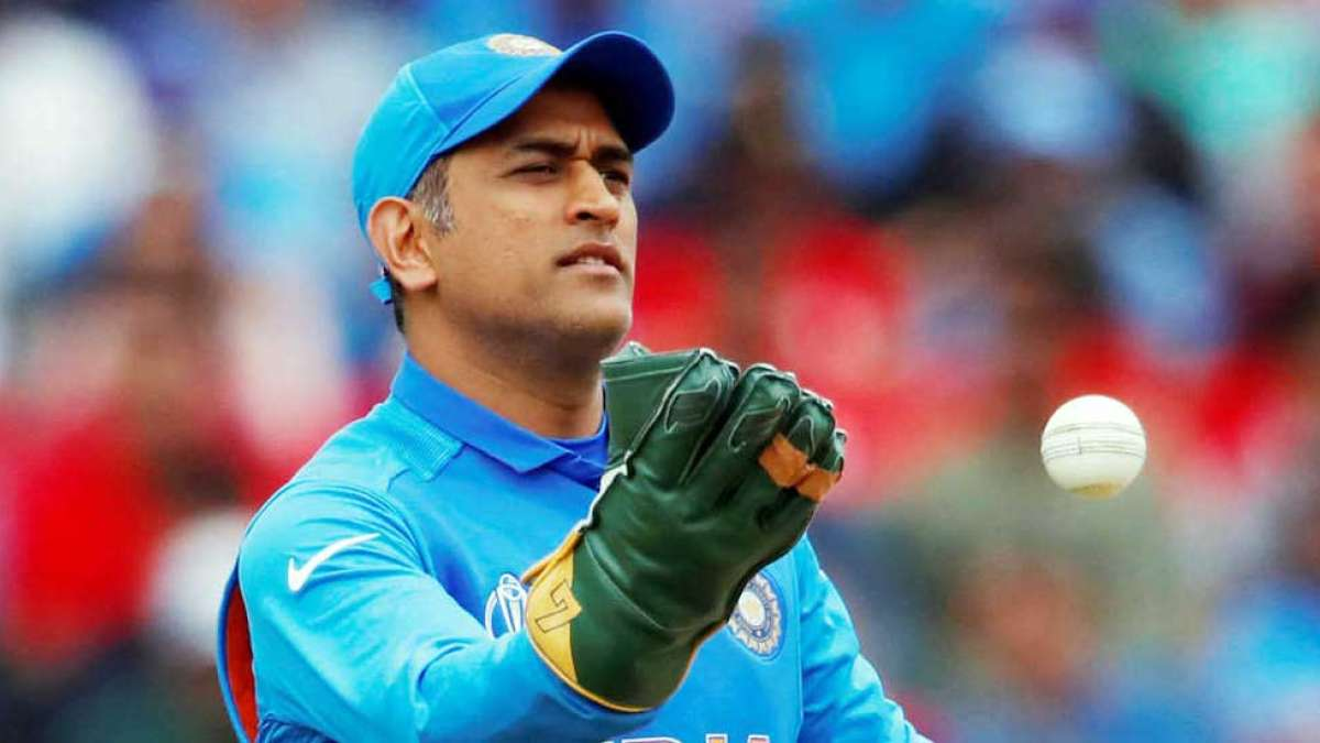 MS Dhoni takes 2-month off to serve Army, not to play against West Indies