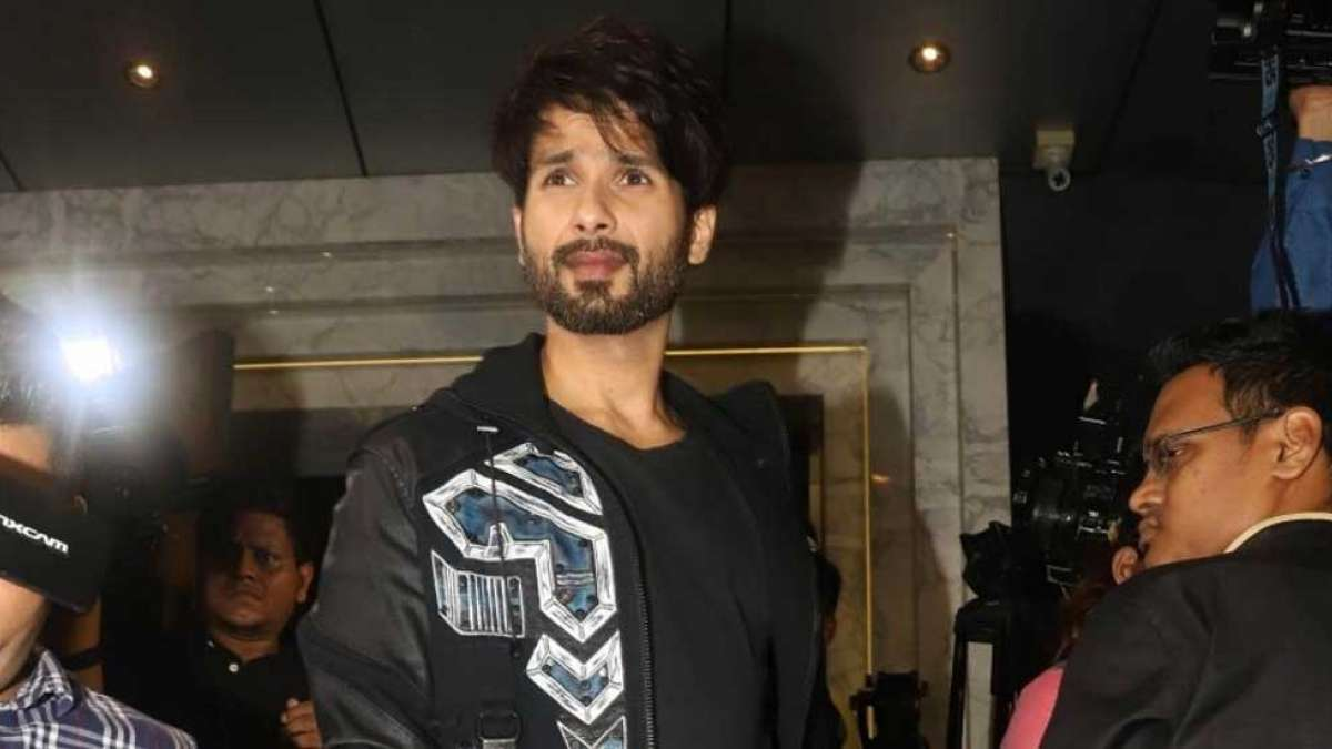 Indian audiences have evolved with time: Shahid Kapoor on Kabir Singh success