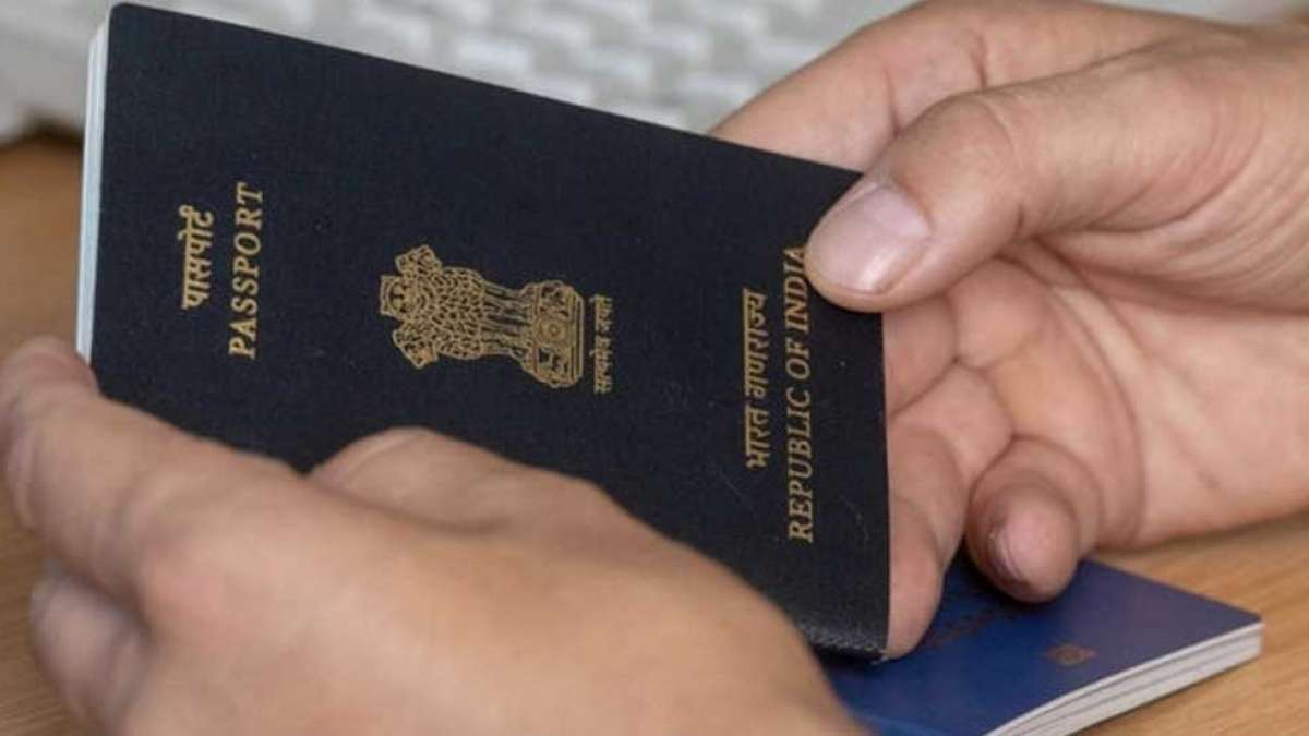 Chip-enabled Indian passports to get advanced security options