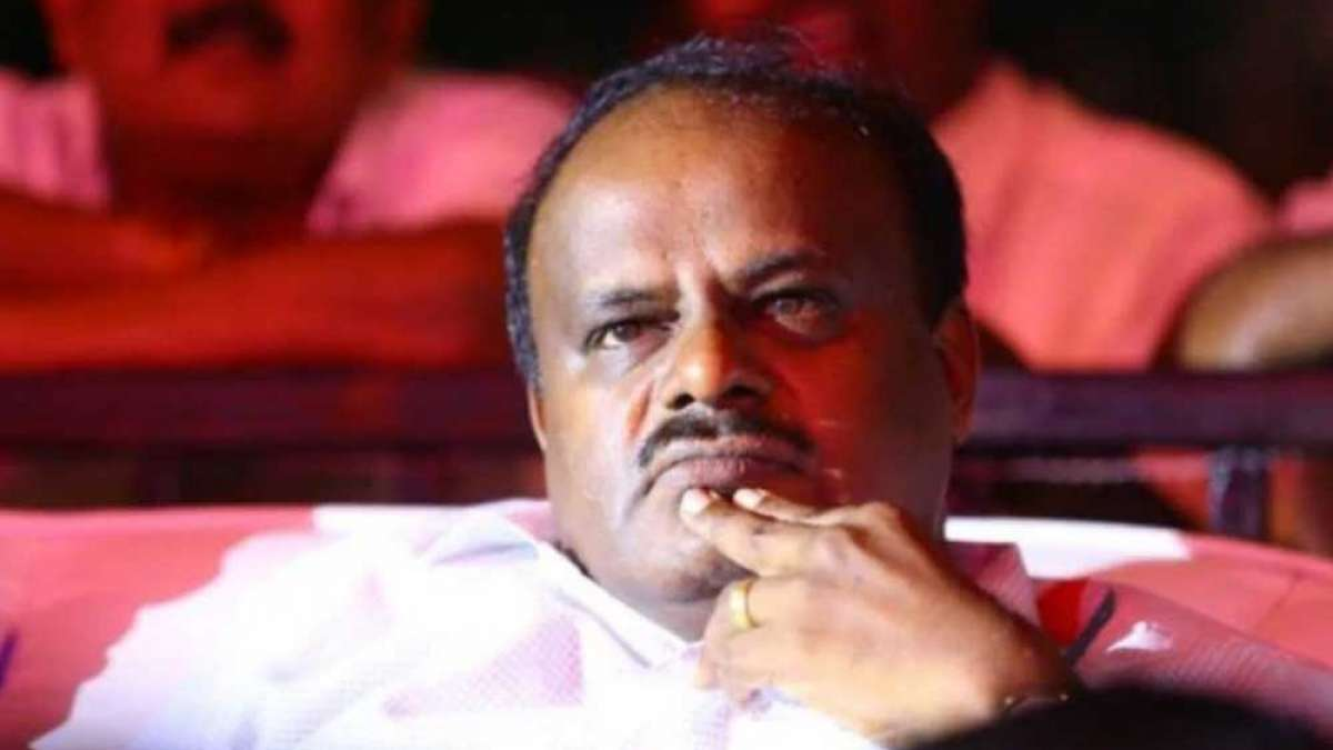 Resign and go home: BJP's advise to HD Kumaraswamy