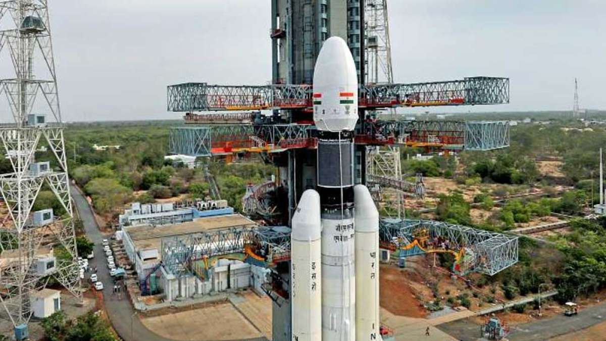 ISRO all set for Chandrayaan 2 lift off, countdown underway