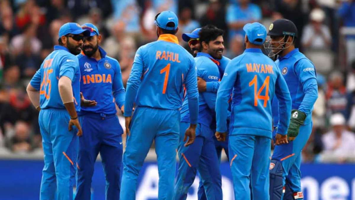 Senior Indian player violates 'family clause' during World Cup 2019