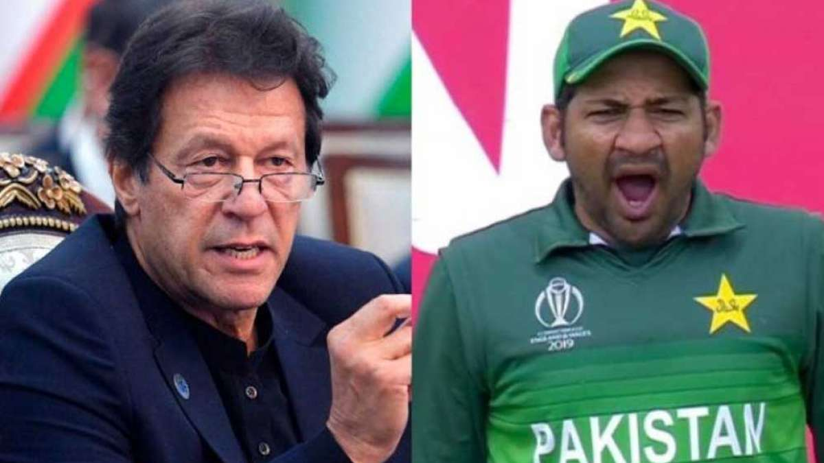 PM Imran Khan trolled for hailing Pakistani cricket players in the US