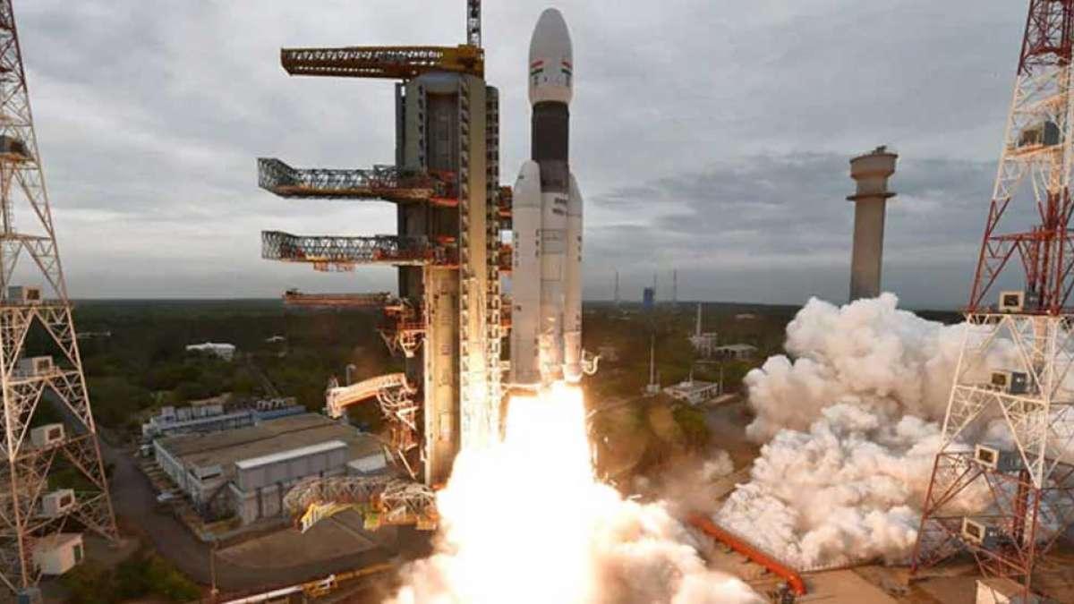 NASA tweets thumbs up to ISRO after Chandrayaan 2 launch