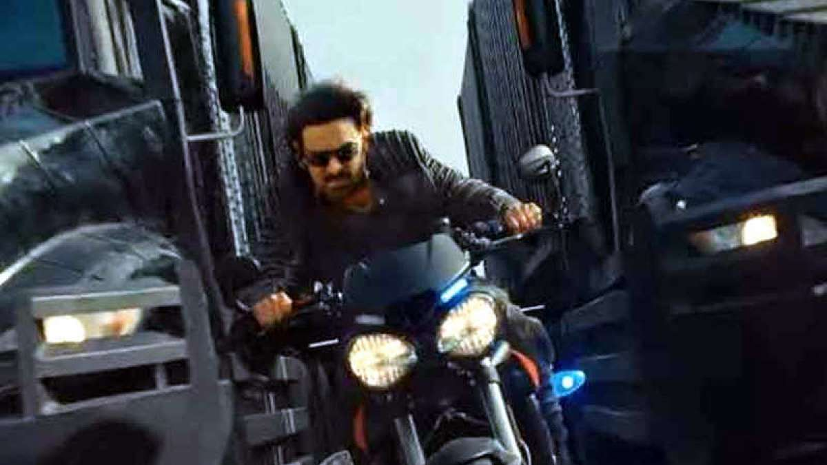 Prabhas to let go his fees for Saaho: Report