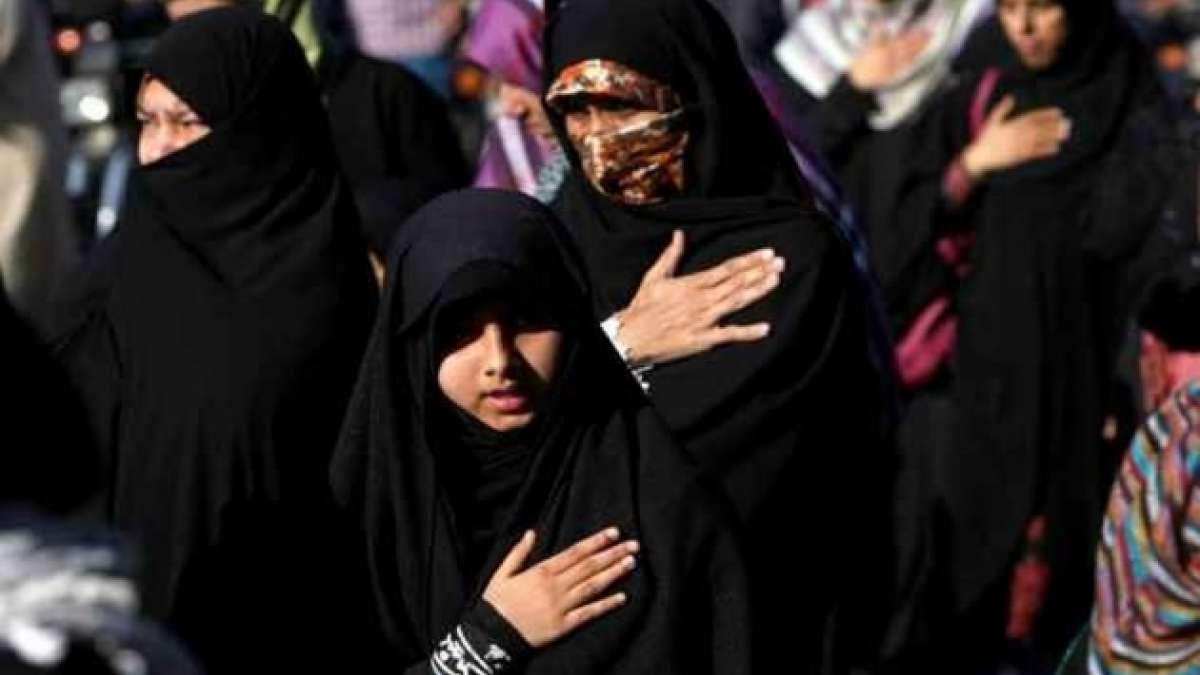 Rajya Sabha clears Triple Talaq bill, Centre says 'historic day'