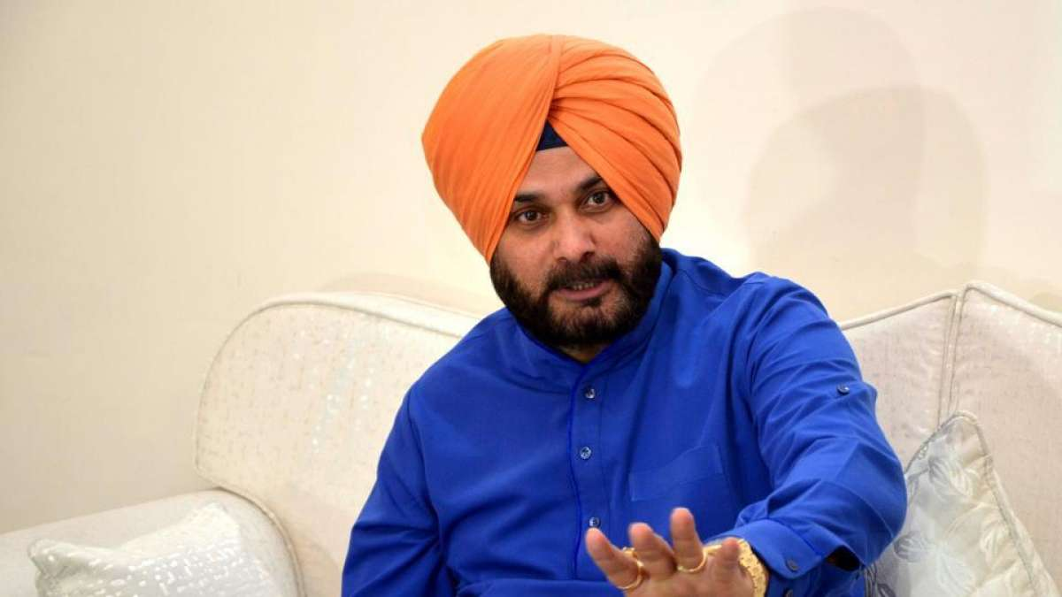 No official word on Navjot Singh Sidhu as Delhi Congress chief yet