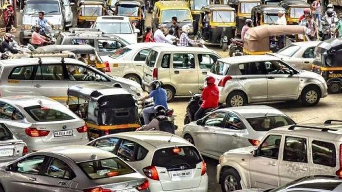 Rajya Sabha clears motor vehicle bill, heavy fines over rules violation