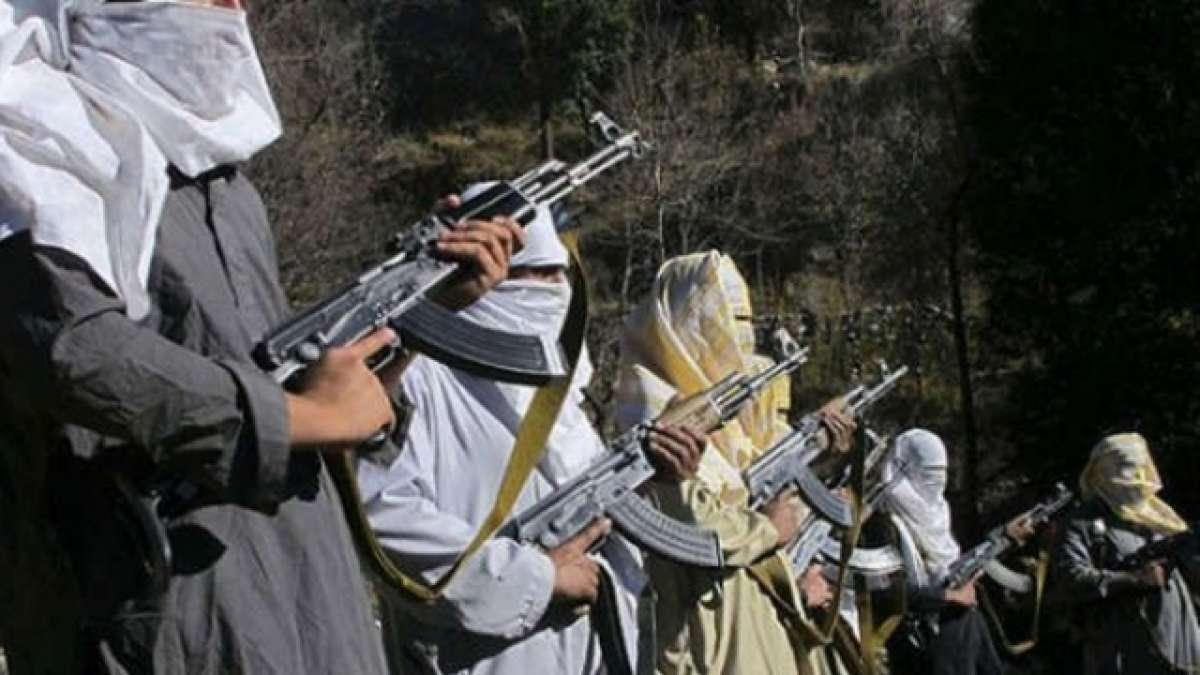 Terrorists moved ahead of Imran Khan's US visit back at LoC