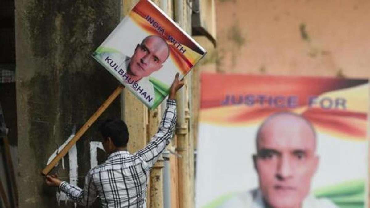 Pakistan silent on consular access to Kulbhushan Jadhav