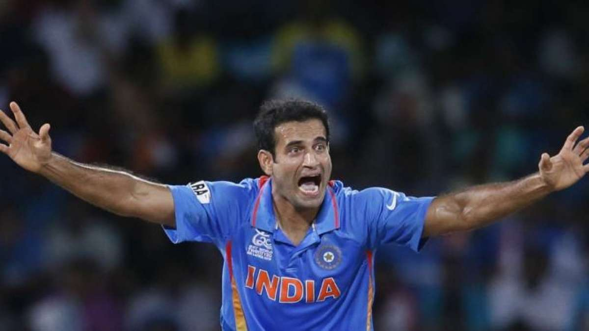 Irfan Pathan, other cricketers asked to leave Jammu and Kashmir