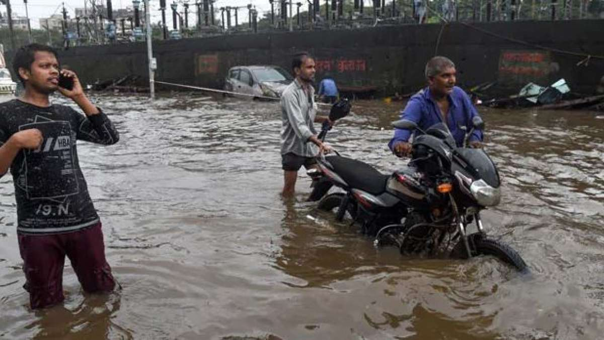 Mumbai schools, colleges to remain shut amid more rain predictions