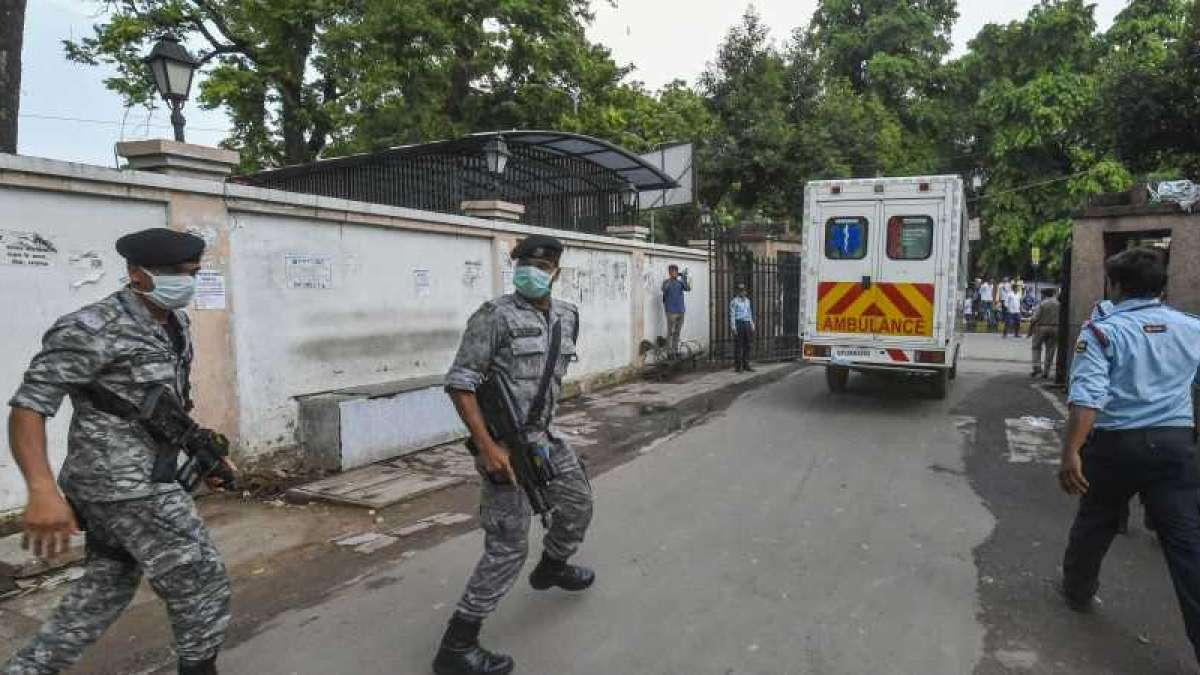 Unnao rape survivor airlifted, shifted to AIIMS Delhi via green corridor