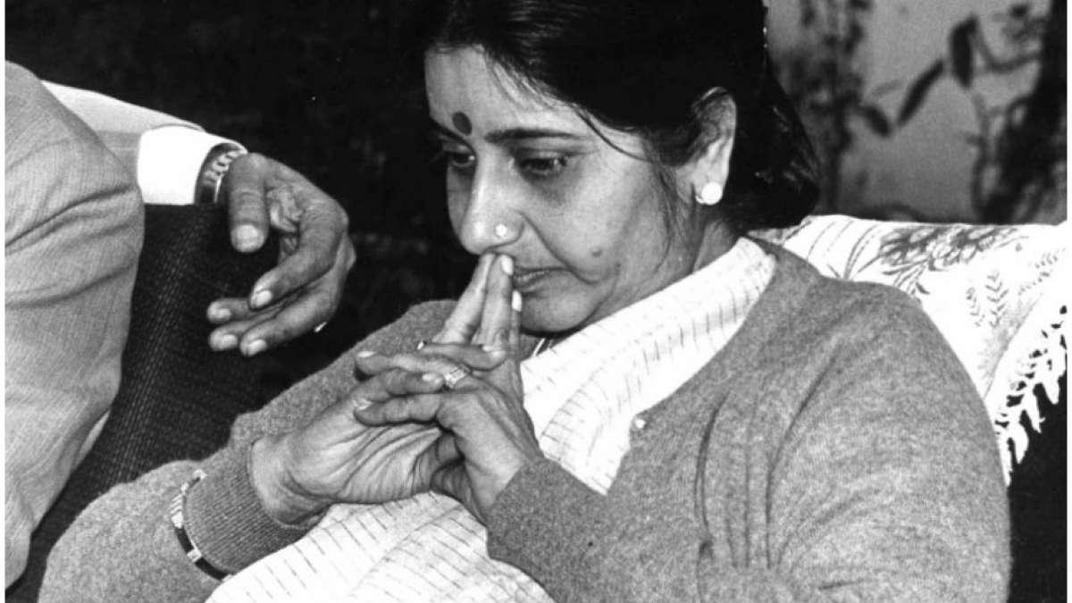 Sushma Swaraj death: Cremation at 3pm on Wednesday