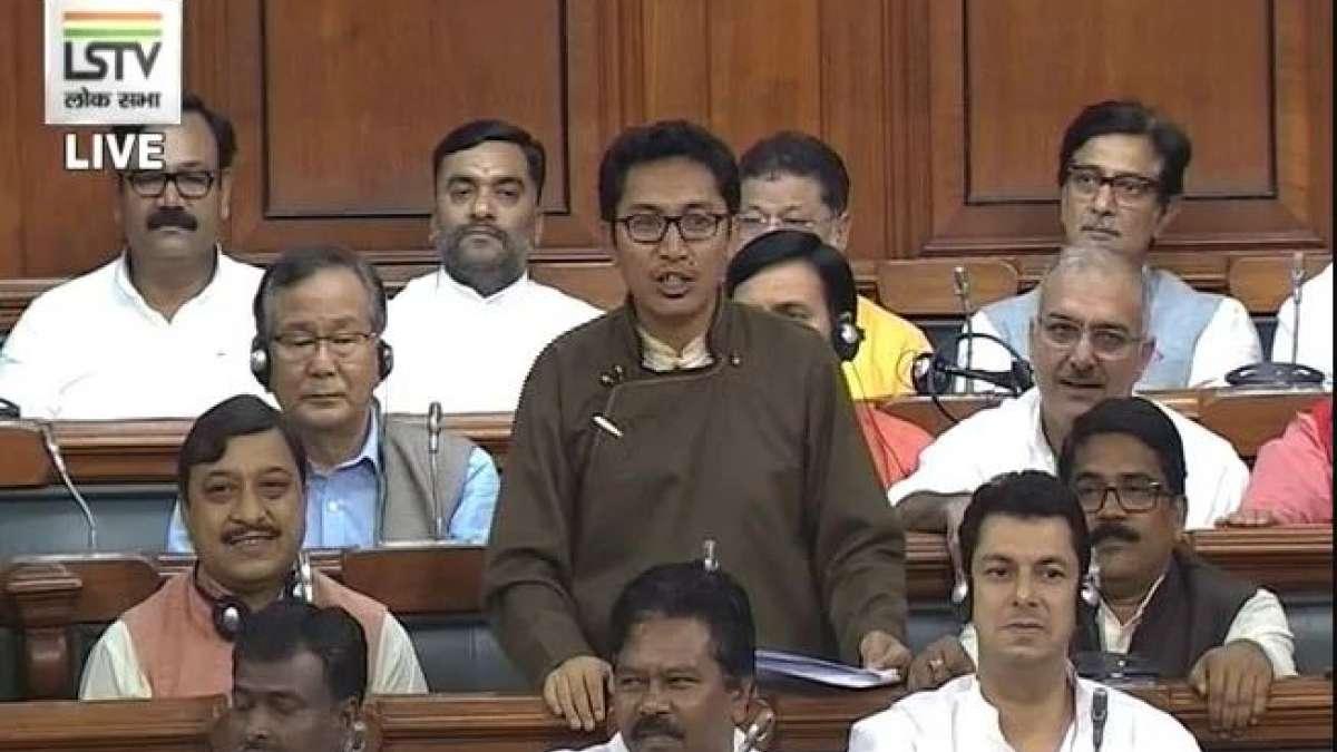 PM Modi applauds Ladakh MP for outstanding speech in Lok Sabha