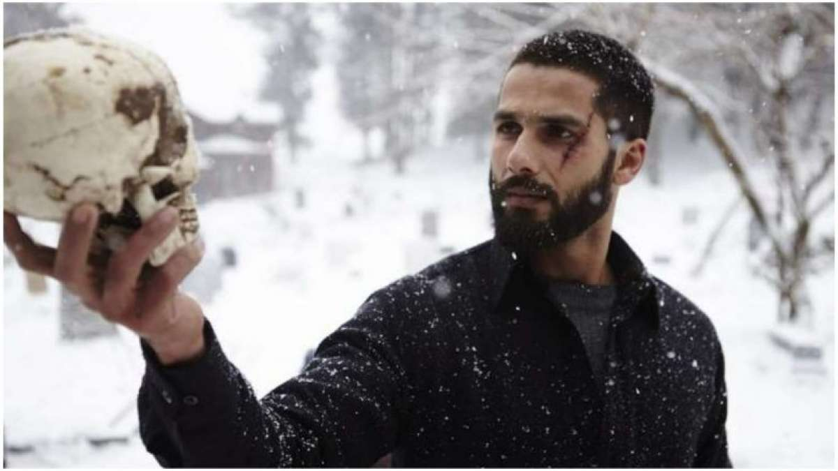 Shahid Kapoor's monologue from Haider trends after scrapping of Article 370 in Jammu and Kashmir