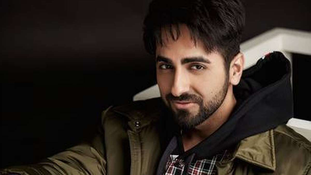 Ayushmann Khurrana set to ace in next four movies too: Report