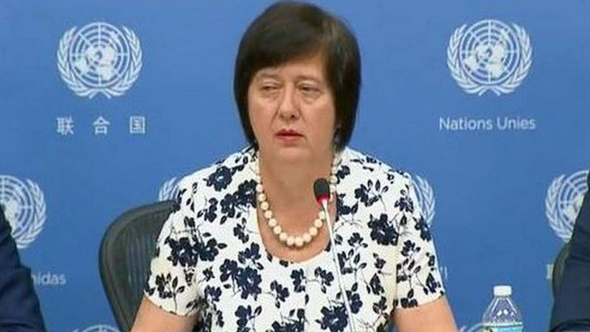 UNSC refuses to entertain Pakistan's letter regarding Article 370