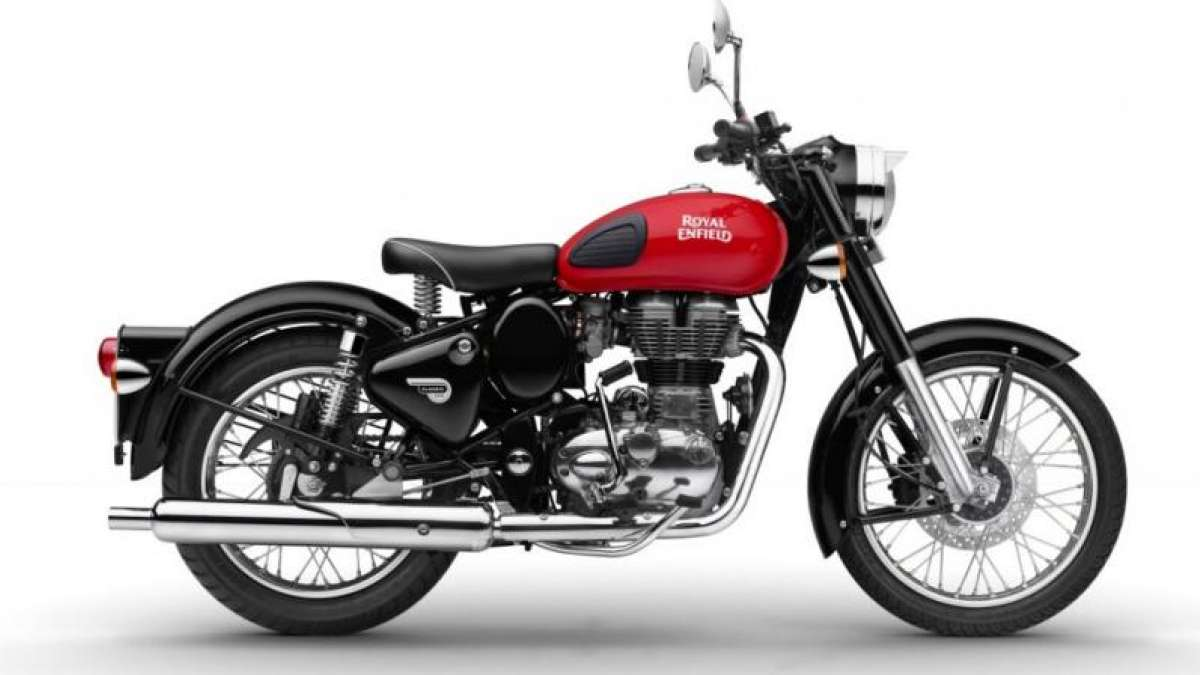 Royal Enfield launches six new variants of iconic bullet bike