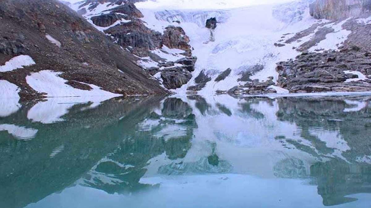 Kajin Sara, newly discovered lake in Nepal, likely to be world's highest