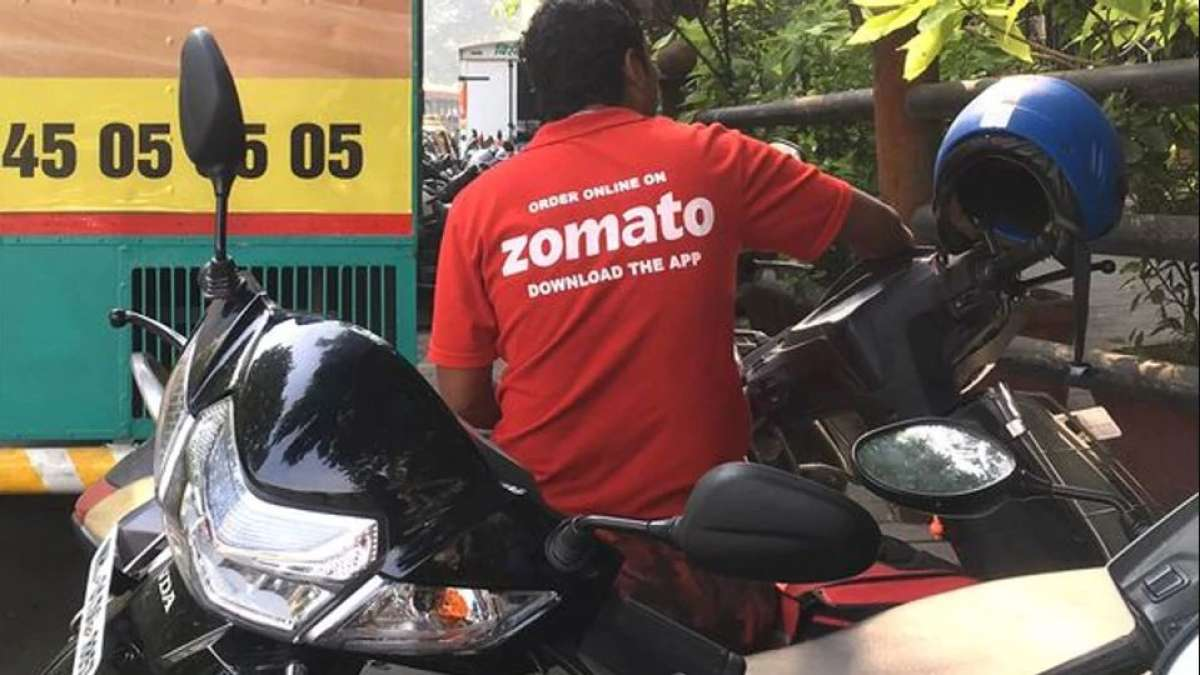 #ZomatoUninstalled trends on Twitter as delivery boys go on strike in Kolkata
