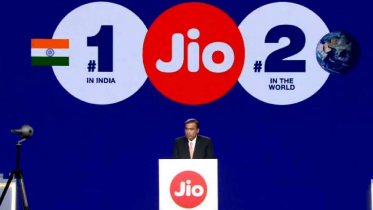 Mukesh Ambani announces biggest foreign investment in Reliance history