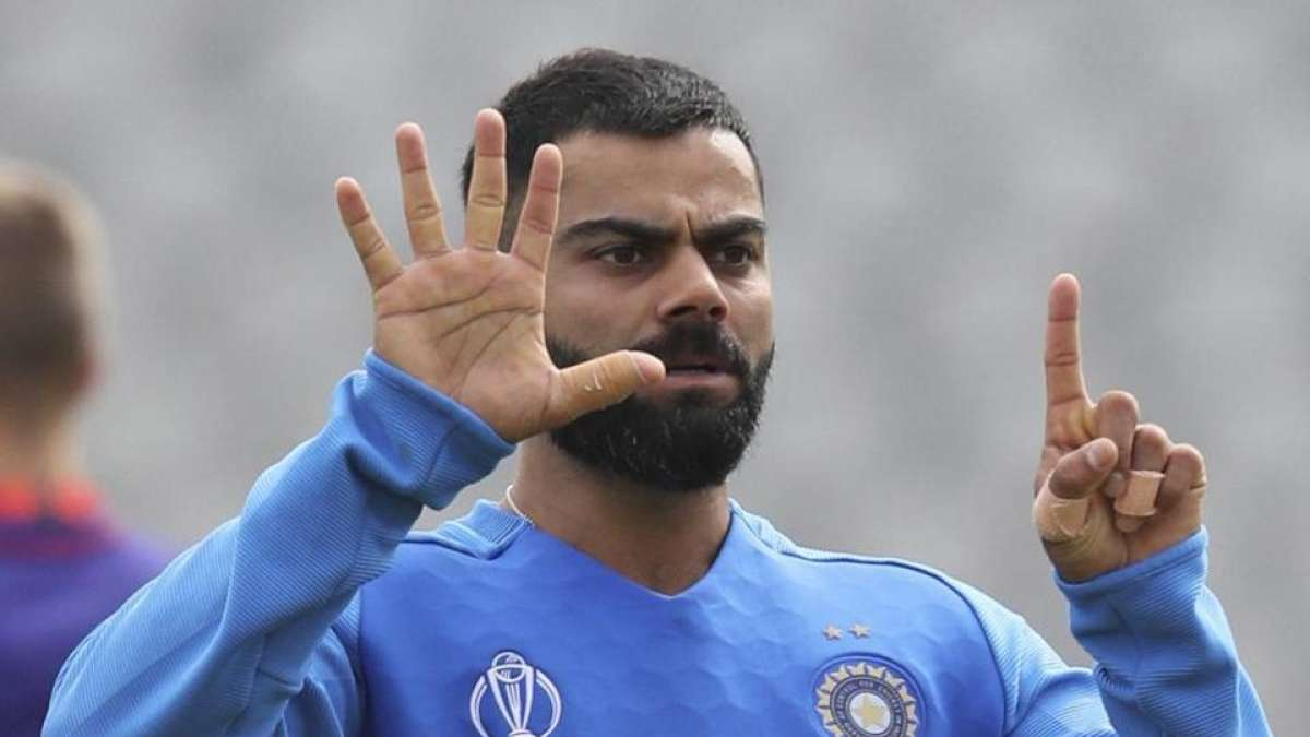 India vs West Indies 2nd ODI: Virat Kohli creates history, breaks 26-year-old record