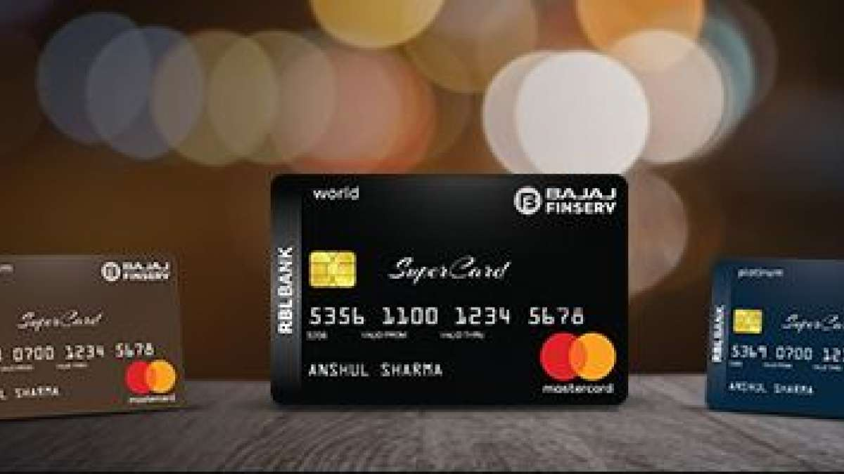 Bajaj Finserv RBL Bank SuperCard 'Pay With Points' reward redemption eases payments