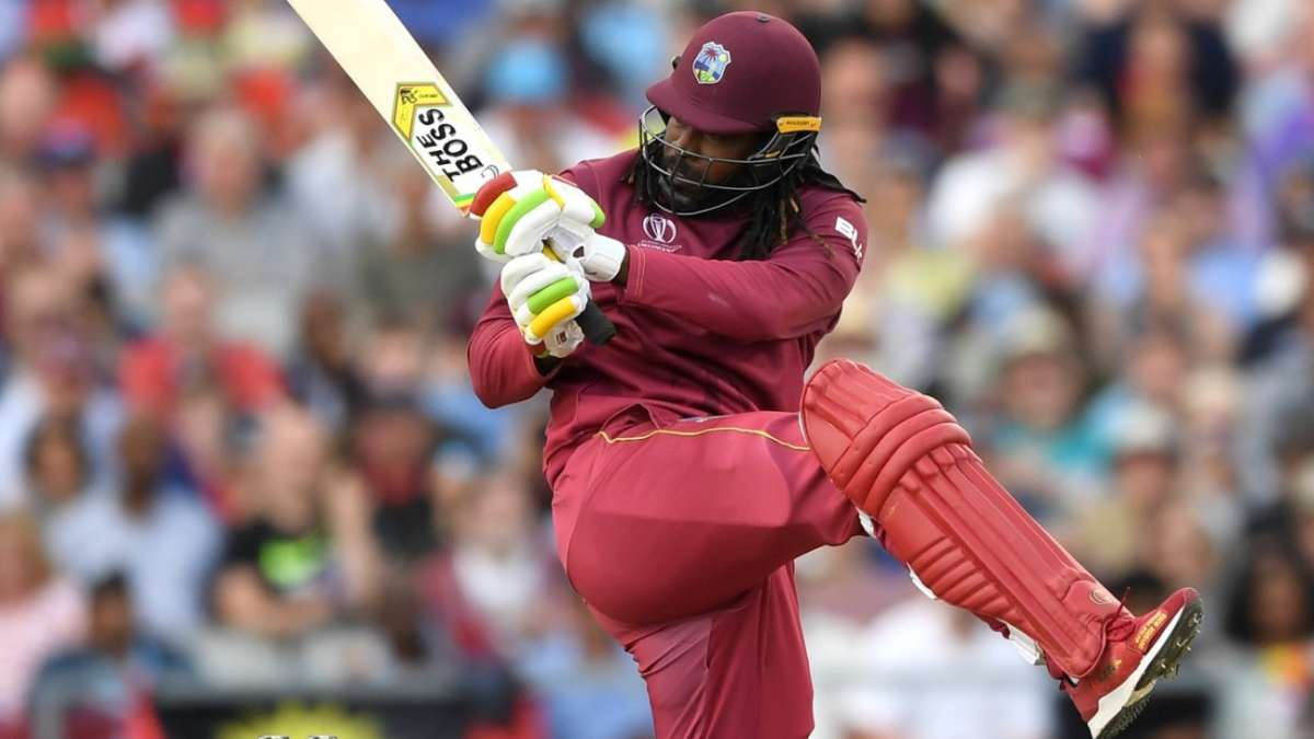 Didn't announce my retirement: Chris Gayle stumps all after India vs West Indies 3rd ODI