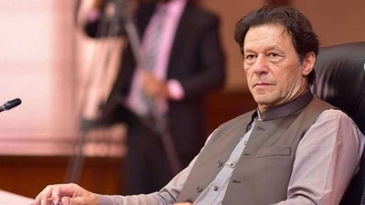 Imran Khan threatens war with India over Kashmir decision