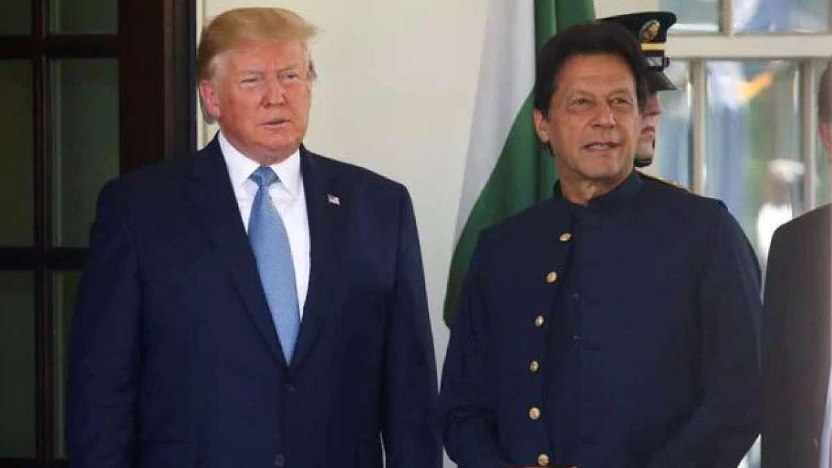Donald Trump urges Indo-Pak talks amid rising tension over Kashmir