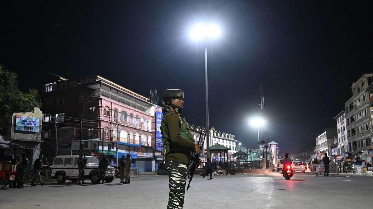 Over 50,000 landlines become operational in Kashmir