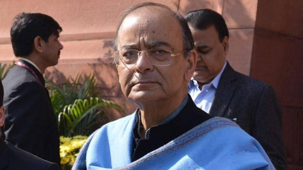 """Arun Jaitley """"critical, but stable"""", Home Minister Amit Shah visit AIIMS"""