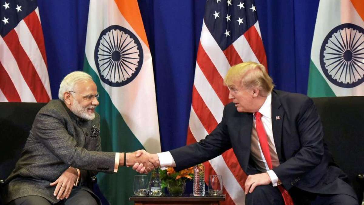 PM Narendra Modi clears India's stand to Donald Trump on dialogue with Pakistan