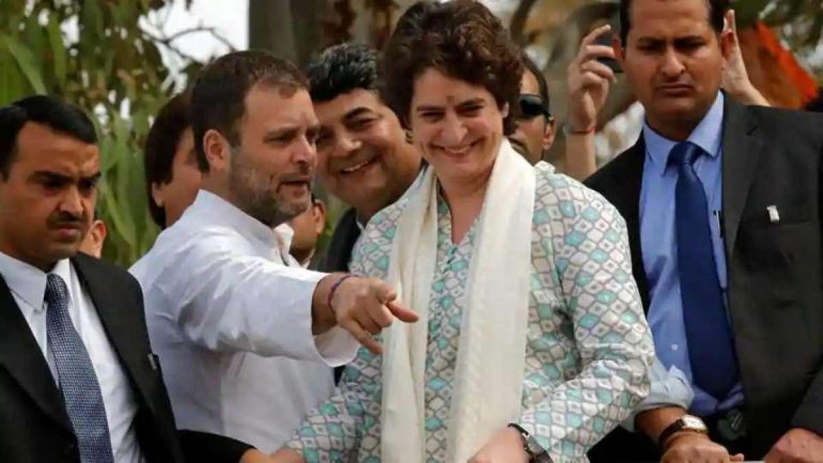 Congress, Gandhis support P Chidambaram, slam Centre over INX Media case developments