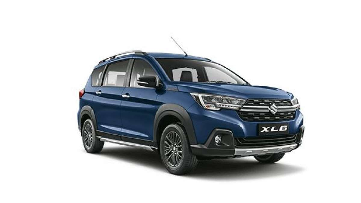 Maruti Suzuki XL6 launched in India for a price tag of Rs 9.76 lakh