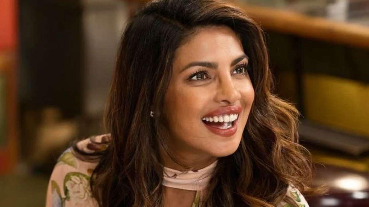Priyanka Chopra to star in Netflix special - 'We can be Heroes'