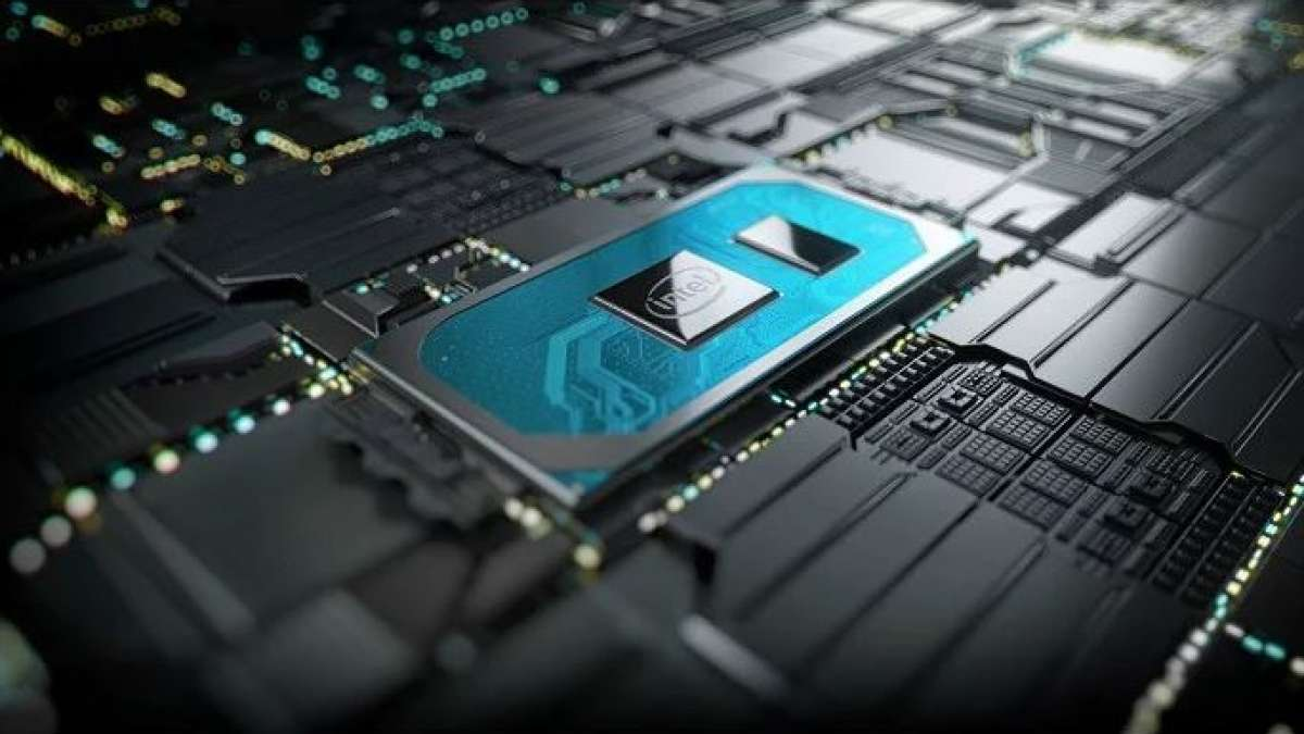 Intel to expand 10th Gen Mobile PC chip lineup, focus on productivity, performance