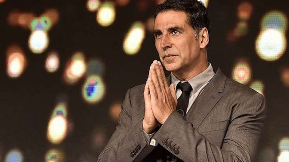 Forbes 2019: Akshay Kumar fourth highest paid actor on the list