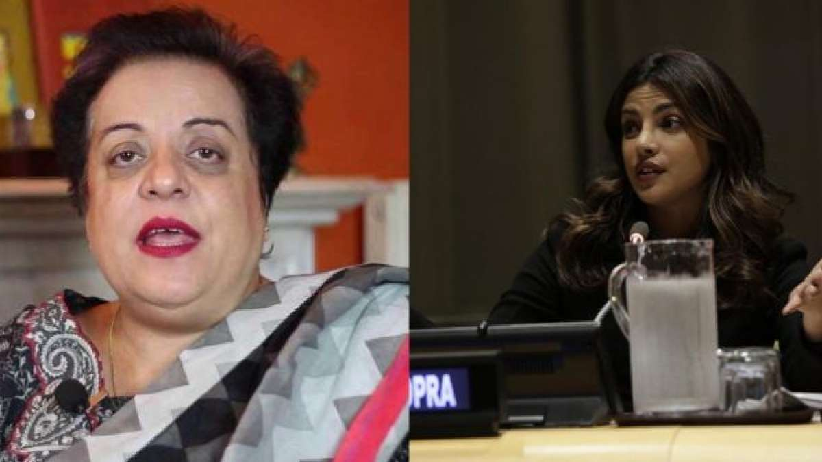 Pakistan snubbed! UN rejects demand to remove Priyanka Chopea as brand ambassador
