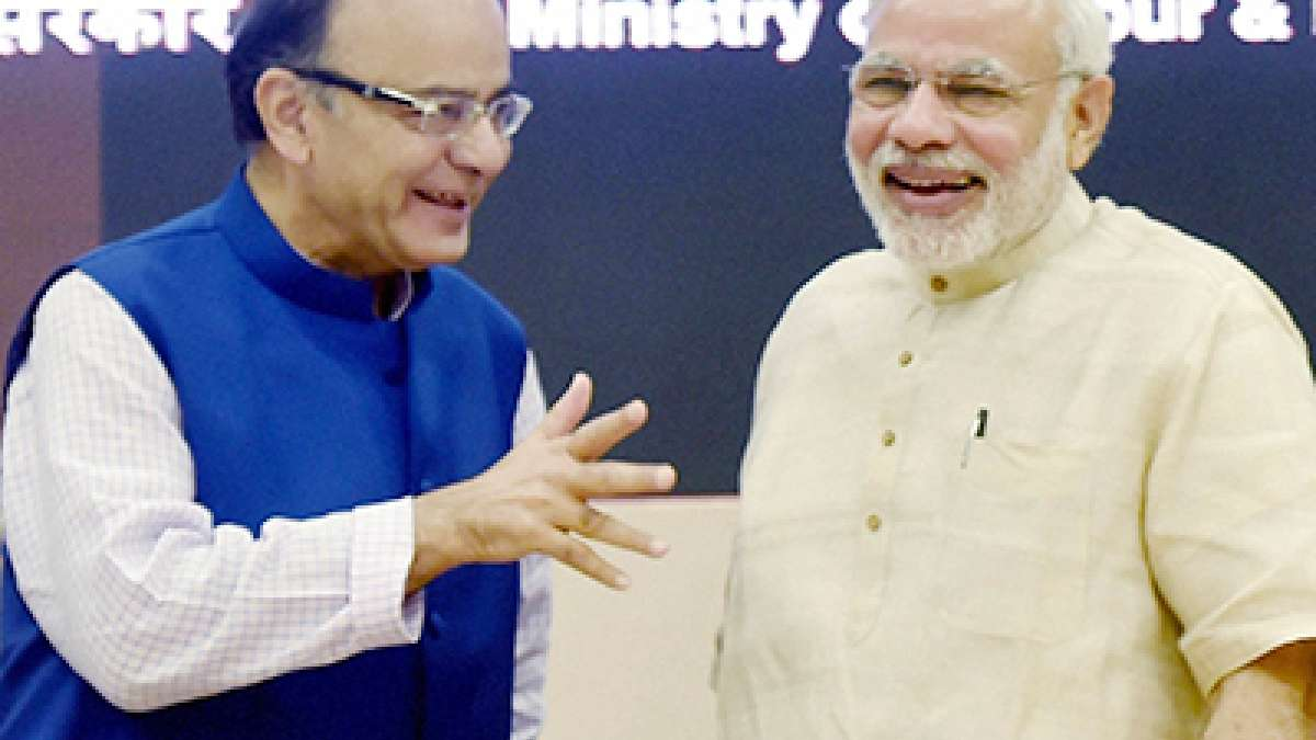 PM Narendra Modi's tribute to Arun Jaitley: I have lost a valued friend
