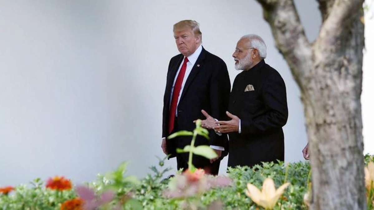 PM Modi, President Trump to meet today on G7 Summit sidelines: Discussion on Kashmir likely