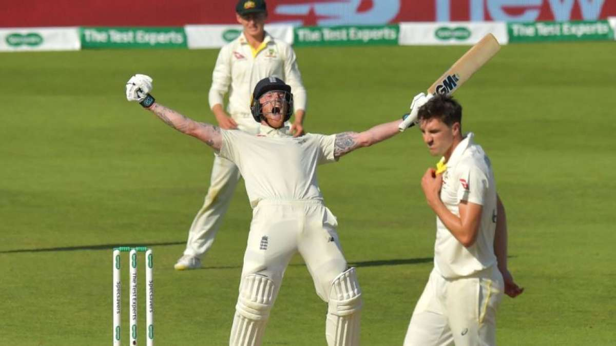 Ben Stokes hands miraculous one-wicket win to England, keeps Ashes alive